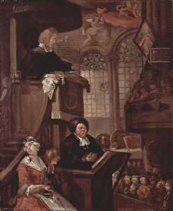 Minneapolis Institute of Arts - United States, 1728- 1729, oil on canvas