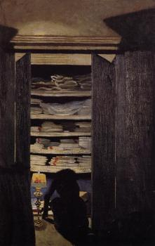 Private collection, 1900 - 1901, oil on canvas