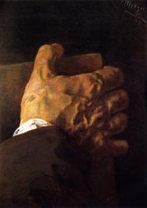 Kupferstichkabinett - Staatliche Museen zu Berlin  (Germany - Berlin), 1864, painting Gouache