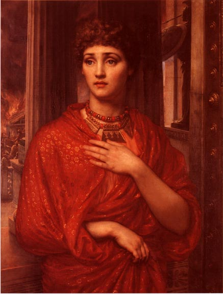Oil on canvas, 1881, Art Gallery of New South Wales, Sydney
