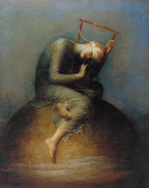 Oil on Canvas, 1886, Tate Britain, London, UK