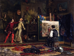 Private collection, 1875