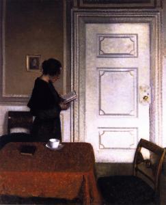 Museum Sonderjylland  (Denmark - Sonderjylland), 1908, oil on canvas