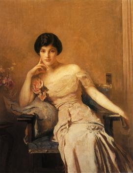Private collection, 1912, oil on canvas
