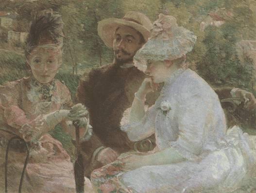 1880, Musée du Petit Palais, Geneva
