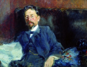 Oil on canvas, 1902