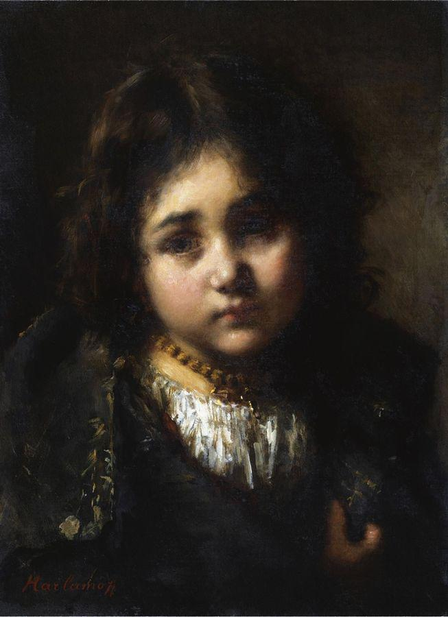Private collection,  Date unknown,  Painting - oil on canvas