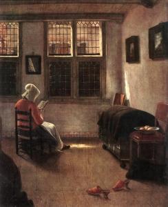 Alte Pinakothek - Bayerische Staatsgemäldesammlungen  (Germany - Munich), oil on canvas