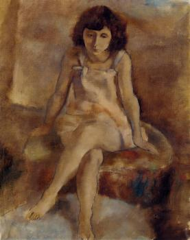 Private collectio, 1927 - 1928, oil on canvas
