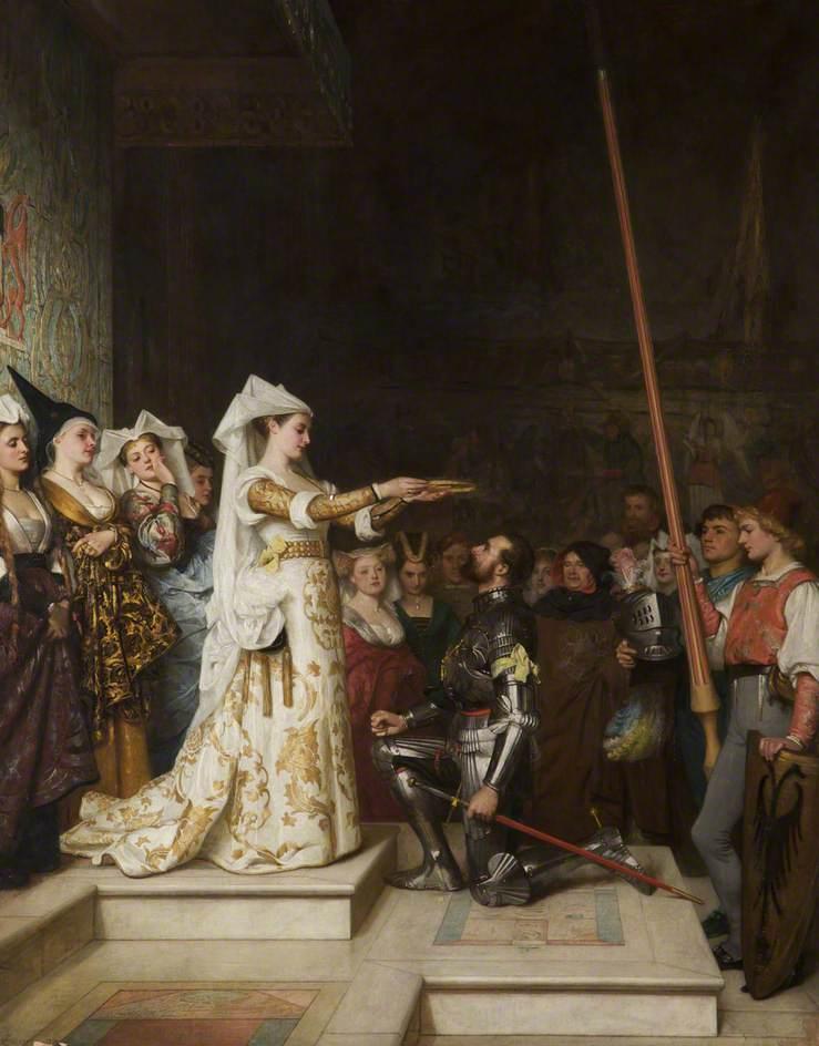 Oil on canvas, 1874