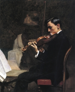Private collection, 1891, oil on canvas