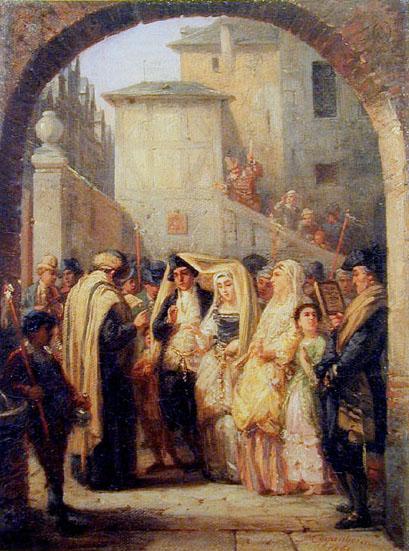The Israel Museum, Jerusalem, 1861