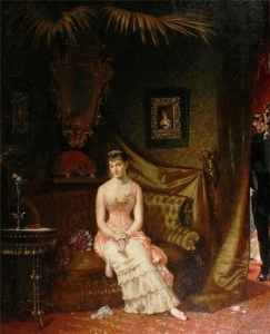 The secret rendezvous - Knut Ekwall