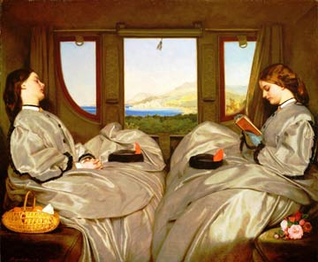 1862, Oil on canvas