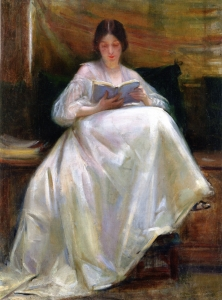 Private collection, 1903, oil on canvas